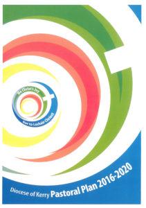 Pastoral Plan 2016-2020
