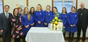 Presentation Sec School launches Catholic Schools Week sr (Custom)